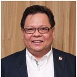Professor Raymond L. Rosales